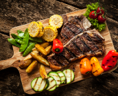 32 oz T-Bone Steak