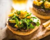 Hache Steaks & Burgers