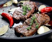 2 x 4oz Wagyu Minute Steaks