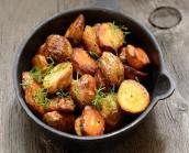 2kg Whole Roasting Potatoes
