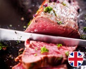 Whole Beef Larder-Trim Fillet 1.5kg