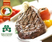 World's Best Steak Offer