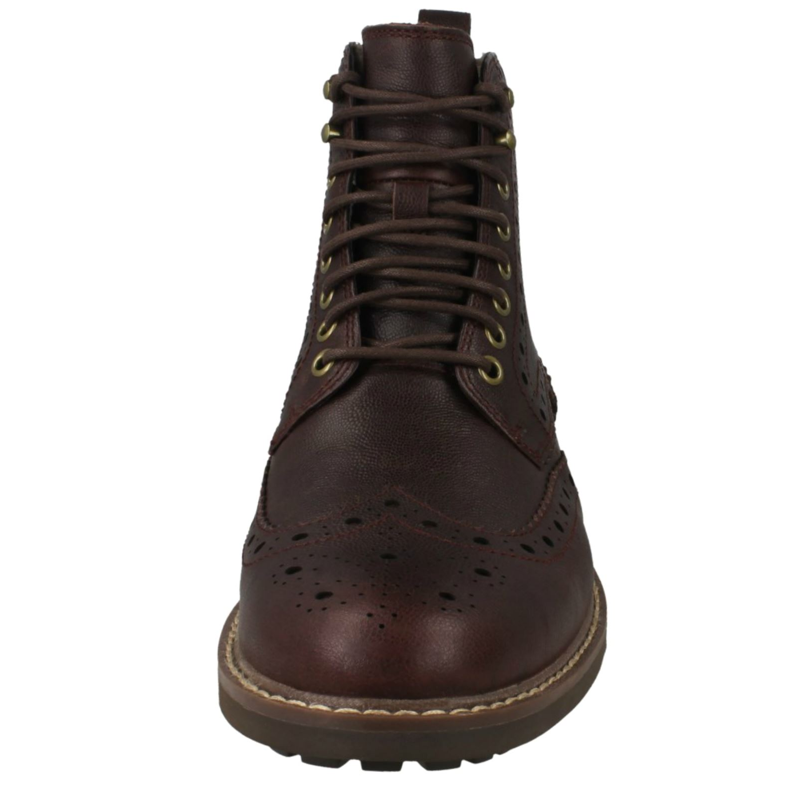 Mens Clarks Formal Boots /'Montacute Lord/'