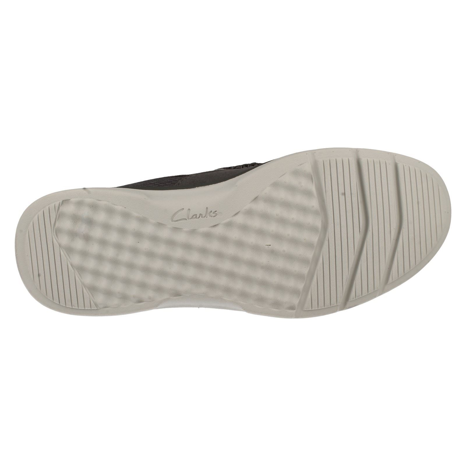 Mens Clarks Marus Step Casual Slip On Shoes