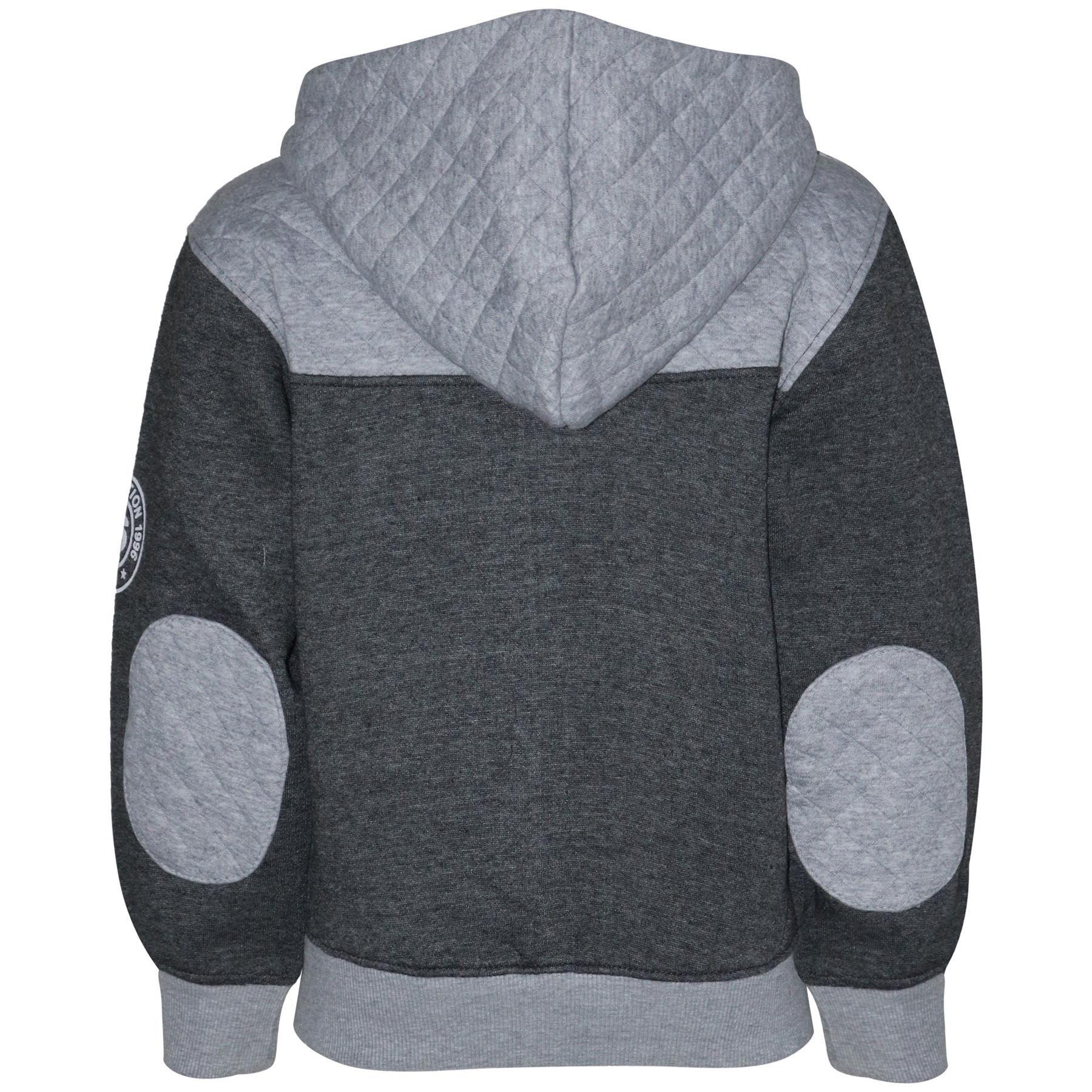 Bambini Ragazzi Design Tuta da Jogging Suit Giacca Maglia Pantaloni Età 7-13