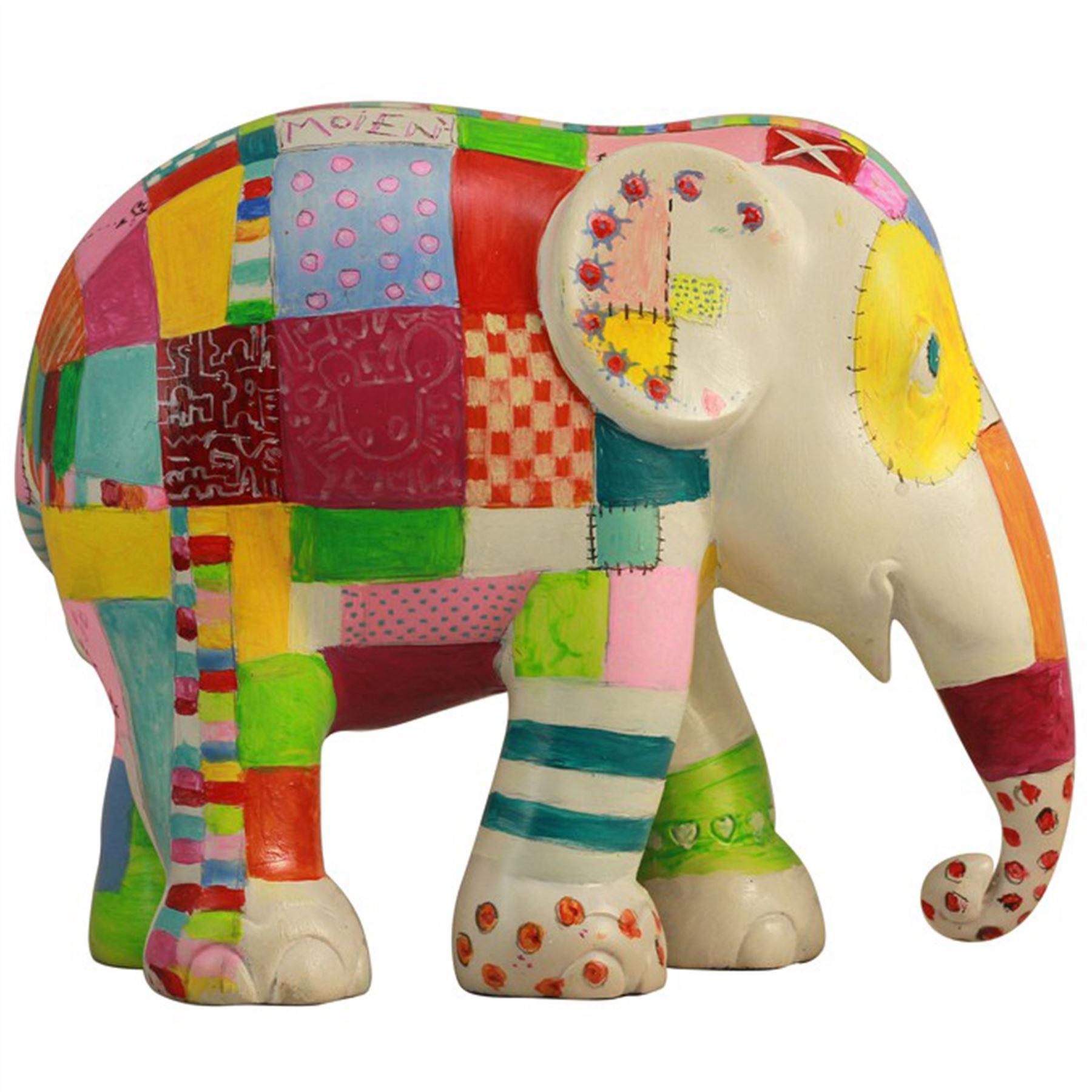 Elephant Parade Deko Sammelobjekt Limitierte Auflage Iro Iro
