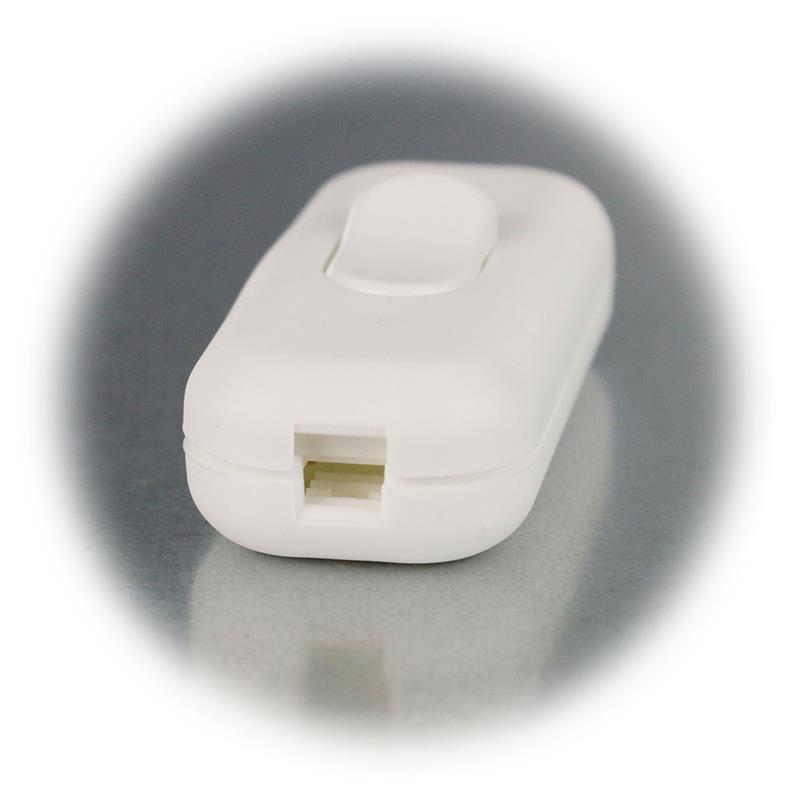 Commutateur sur Corde Intermédiaire Câble Wipp Interrupteur Interrupteur-Cordon