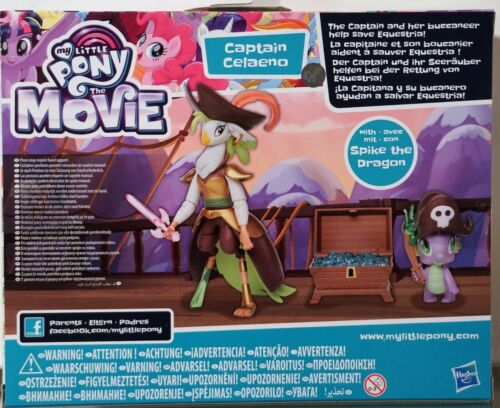 Helicopter Newborn Cuties Movie #04 My Little Pony Hasbro choose