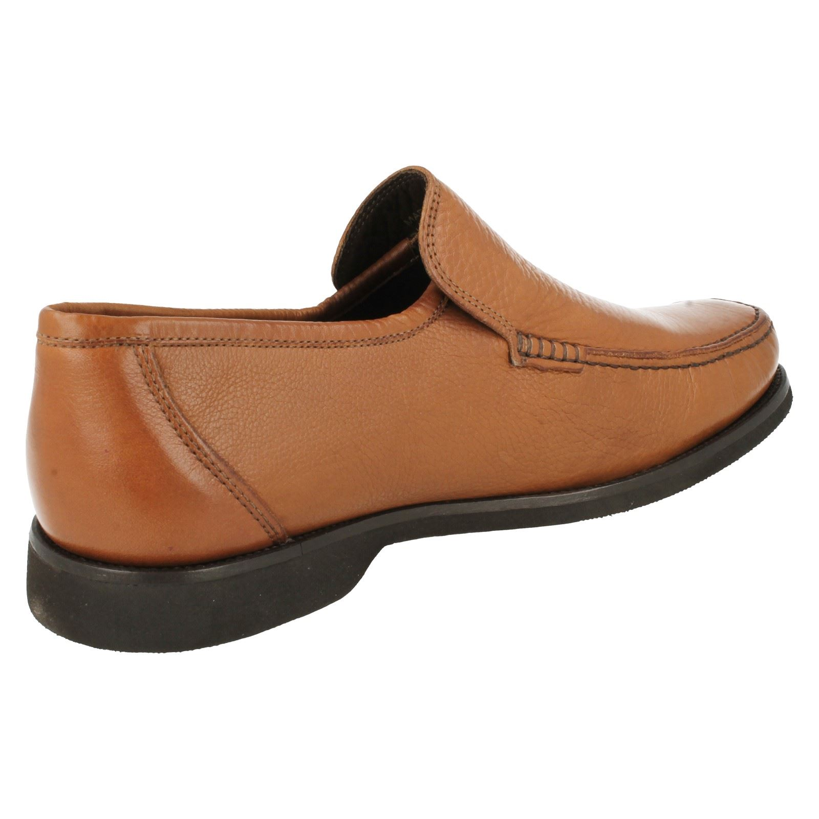 Angra Details about  /Anatomic Mens Smart Moccasin Shoes