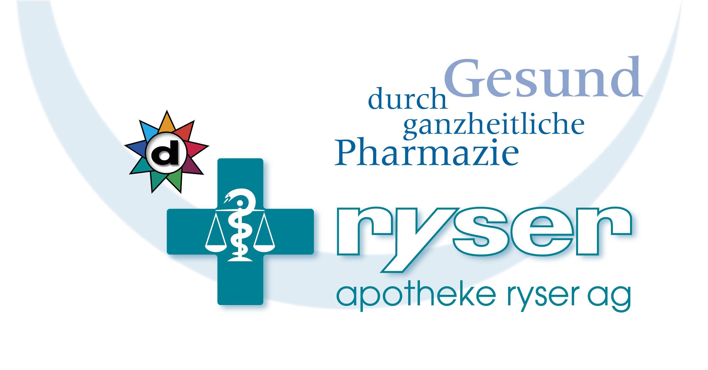Logo Apotheke Ryser