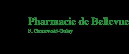 Logo Pharmacie de Bellevue