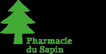 Logo Pharmacie du Sapin