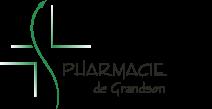 Logo Pharmacie de Grandson