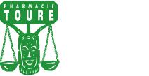 Logo Pharmacie Touré