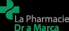 Logo La Pharmacia Dr a Marca