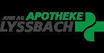 Logo Apotheke Lyssbach