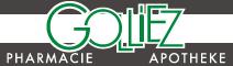 Logo Golliez Apotheke