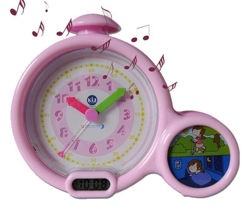 kid sleep kinderwecker clock jetzt online kaufen. Black Bedroom Furniture Sets. Home Design Ideas