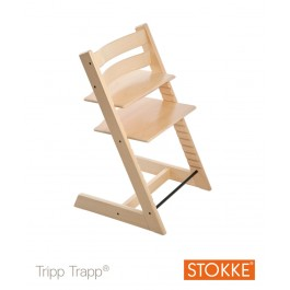 STOKKE® TRIPP TRAPP® Classic Collection Natural (100101)