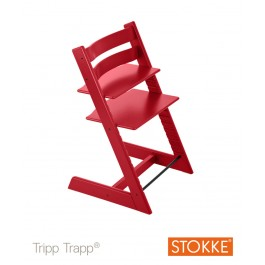 STOKKE® TRIPP TRAPP® Classic Collection Rot (100102)