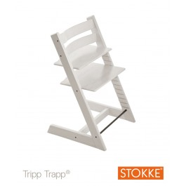 STOKKE® TRIPP TRAPP® Classic Collection Whitwash (100105)