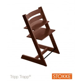 STOKKE® TRIPP TRAPP® Classic Collection Walnussbraun (100106)