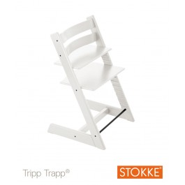 STOKKE® TRIPP TRAPP® Classic Collection Weiß (100107)
