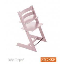 STOKKE® TRIPP TRAPP® Classic Collection Pale pink (100122)