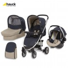 Hauck Kinderwagenset Malibu All In One