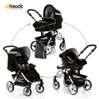 Hauck Kinderwagenset Apollo All In One
