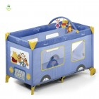 hauck Reisebett Dream`n Play Mobil
