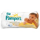 Pampers Sensitive Maximum Care