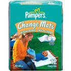 Pampers ChangeMats