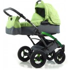 Knorr-Baby Kombikinderwagen Voletto Happy Colour