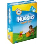 Huggies Windeln Super Dry