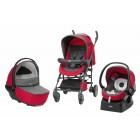 Chicco Kinderwagenset Trio-System Living Smart
