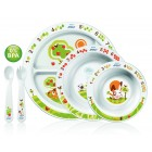 Avent Toddler Esslern-Set