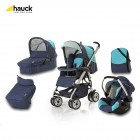 Hauck Kinderwagenset Condor All In One