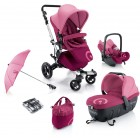 CONCORD Kinderwagenset Neo Travel-Set