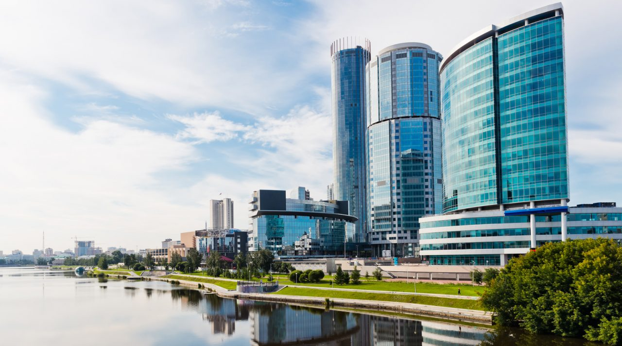 CIS Wealth Ekaterinburg 2015