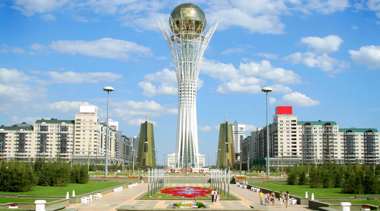 InvestPro Kazakhstan Almaty 2015