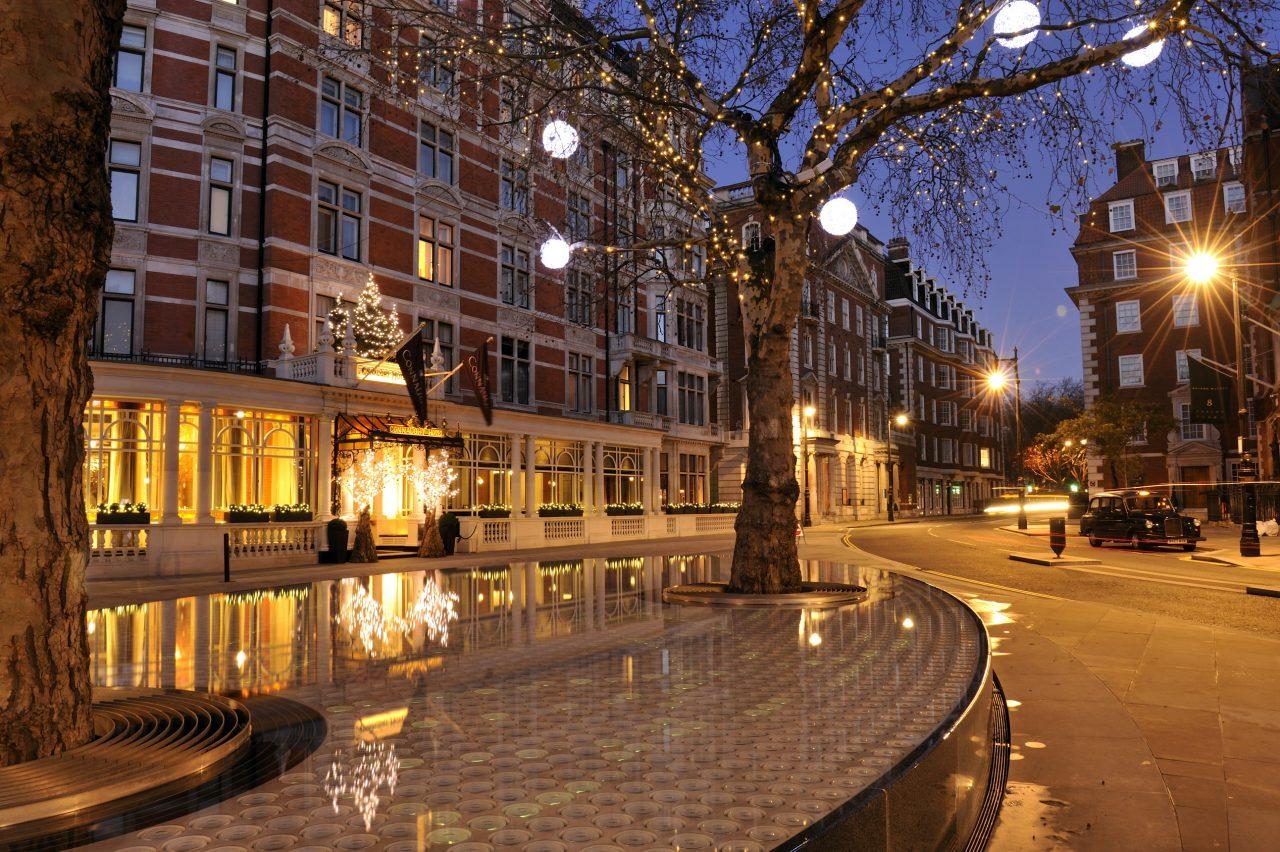 Mayfair — лучший район для первого инвестиционного проекта в Лондоне?!