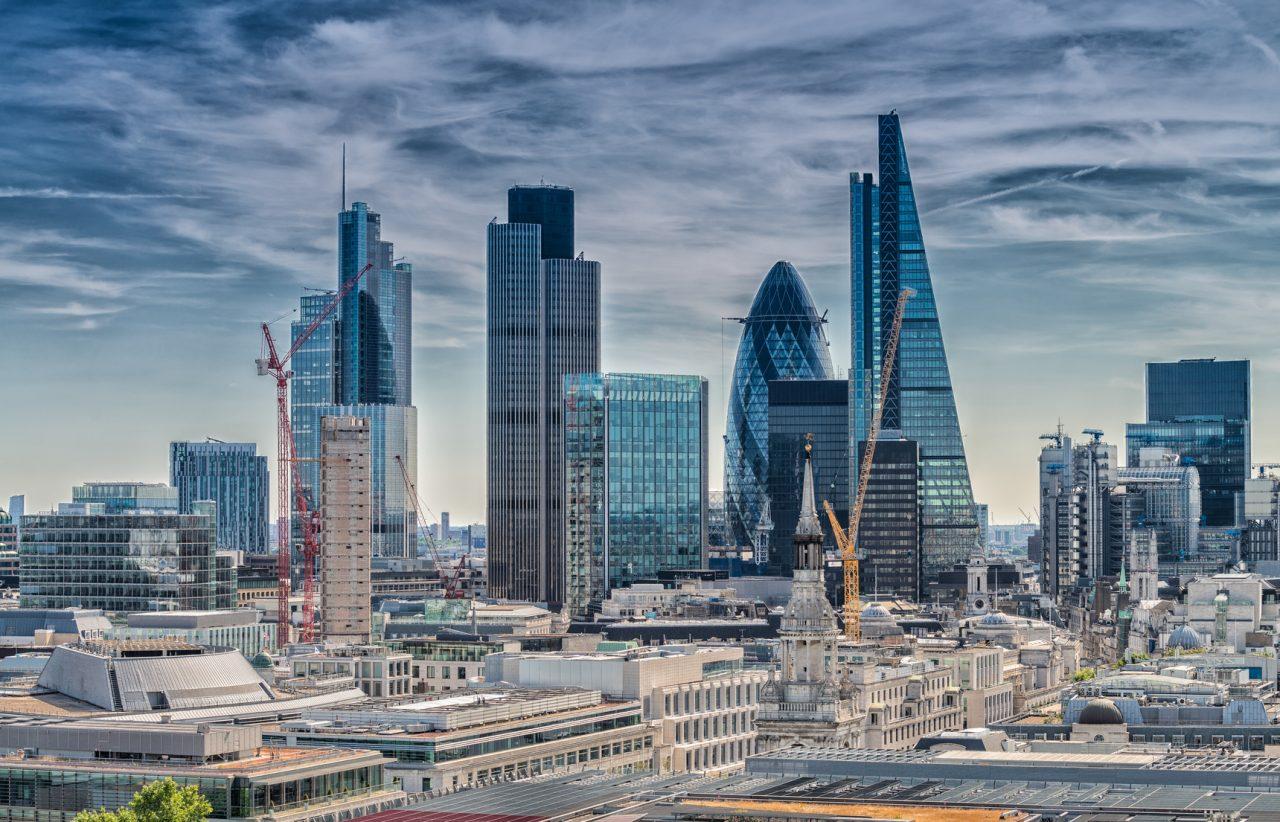 Россияне застраивают Лондон