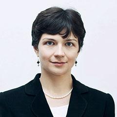 Таисия Чинина-Келли