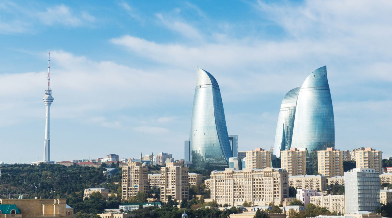 Azerbaijan Financial Innovation Forum