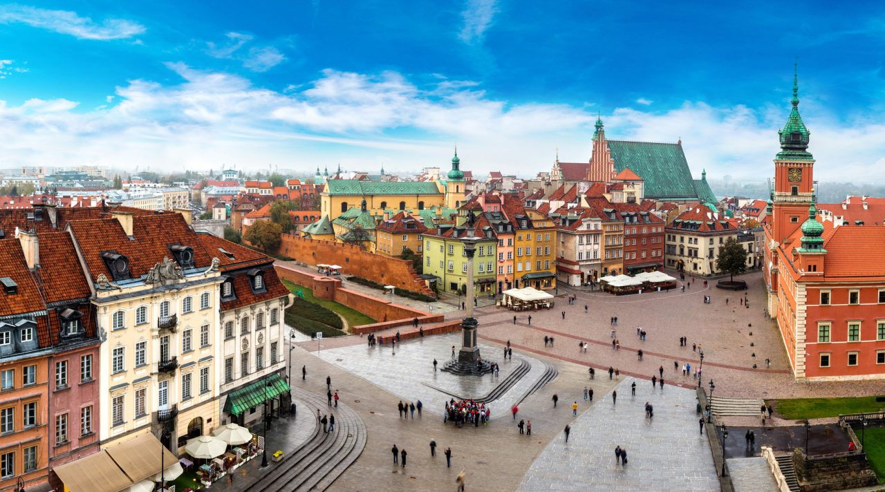 Conference WealthPro Poland 2016