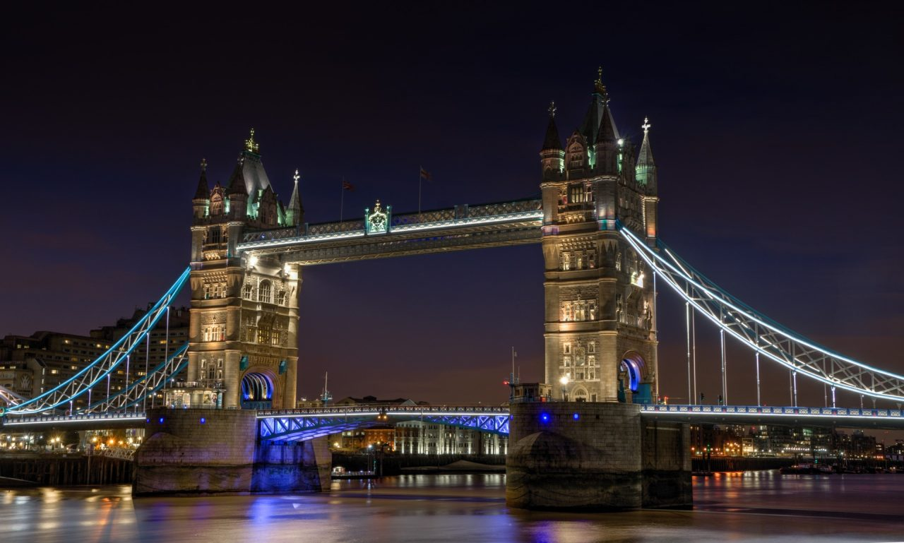 Зарабатываем на недвижимости в Лондоне. Продаются три квартиры в Sandringham House, One Tower Bridge.