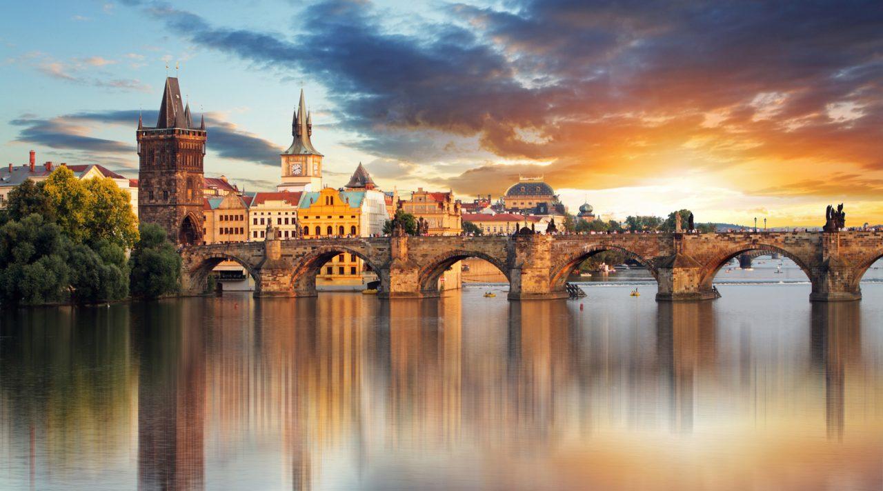 Желаете стать владельцем доходного дома в центре Прага? Осталось всего 10 дней…