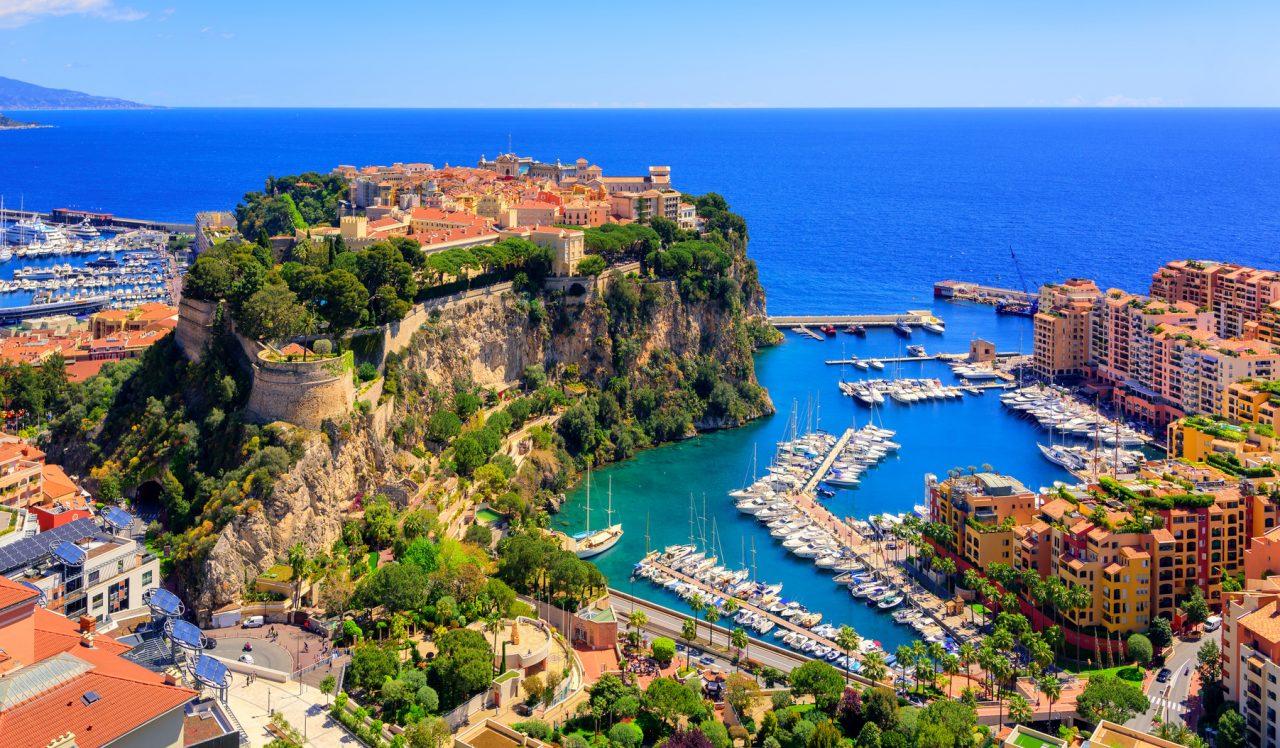 Инвестируем в Монако. Квартиры с 1-й спальней в строящейся резиденции le Stella