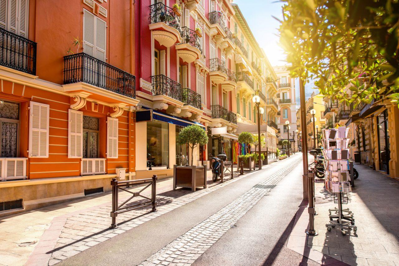 Недвижимость в Монако – недорого?! Да, если купить квартиру в Босолей во Франции!